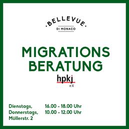 Migrationsberatung