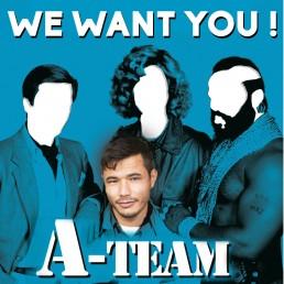 A-team Infoabend