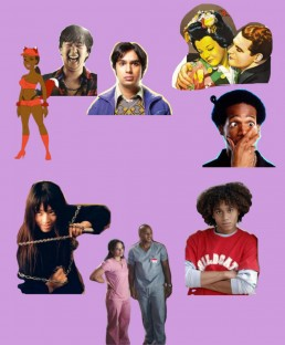 Typisch - Film und Stereotyp