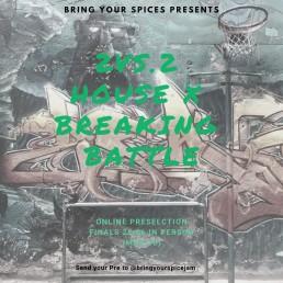 House & Breaking Battle