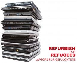 Refurbish for Refugees