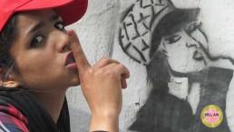 Dokumentarfilm: Sonita